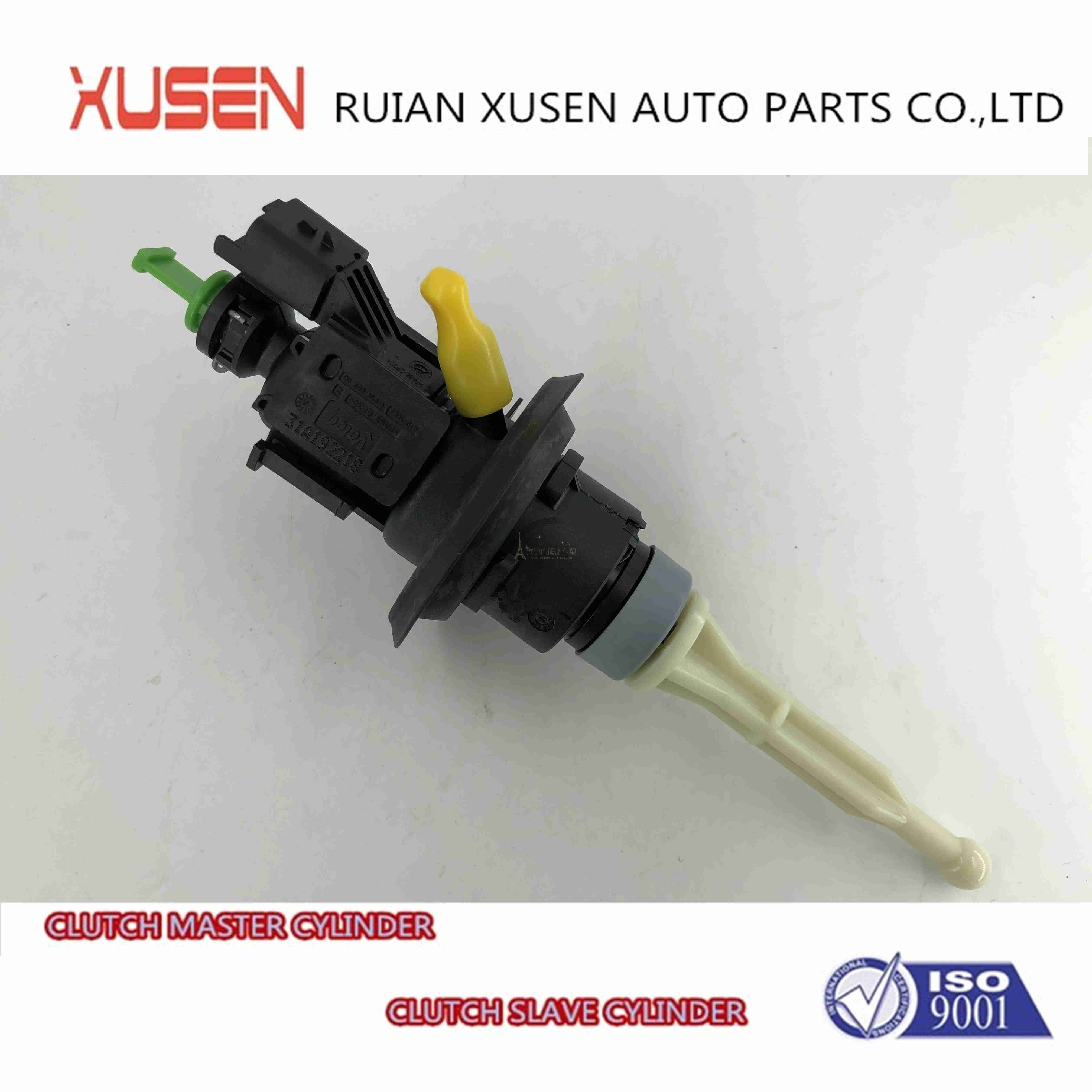 Clutch master cylinder 9674258980 for PEUGEOT 308 II Partner III CITROEN C4