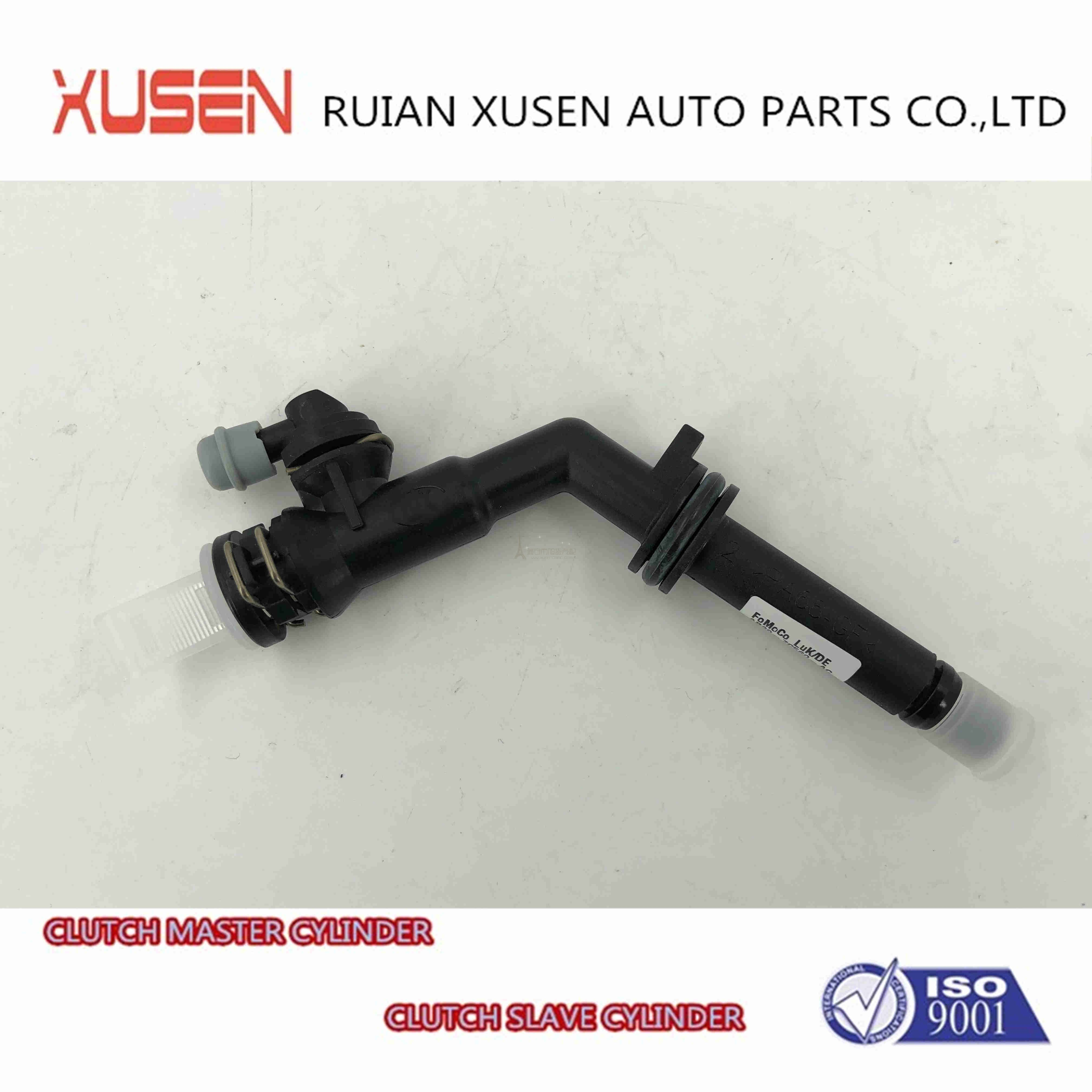 Clutch slave cylinder adaptor AB397C560AC for FORD RANGER MAZDA BT50